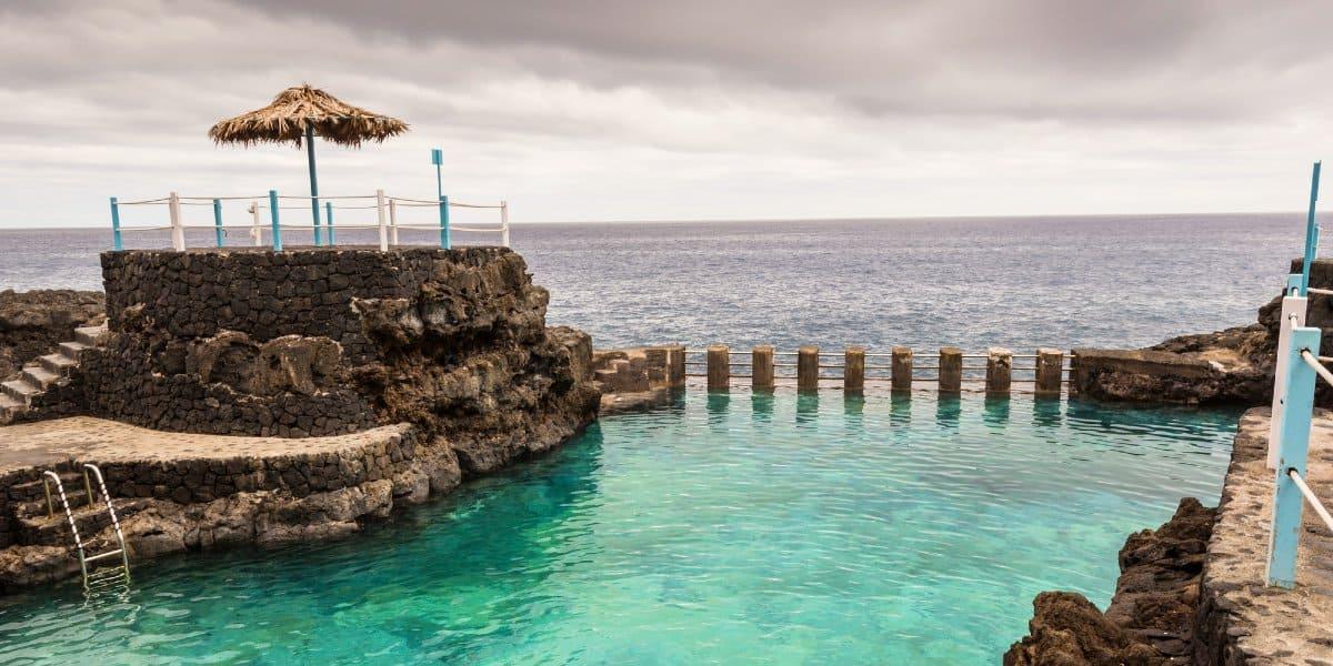 La Palma spiagge isole Canarie