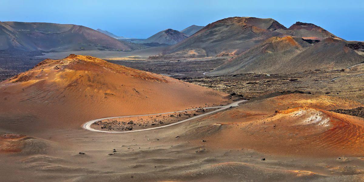 Lanzarote isole delle Canarie