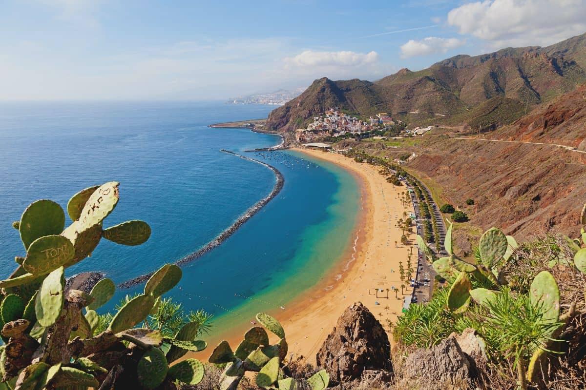 Tenerife Isole Canarie