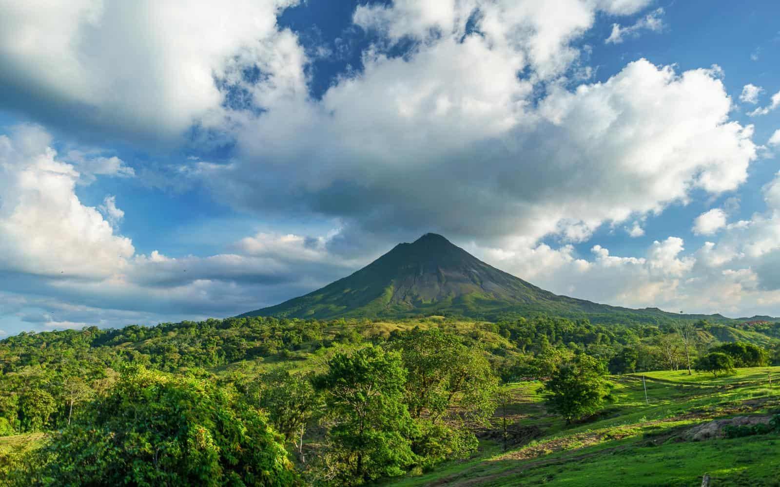 Trasferirsi in Costa Rica