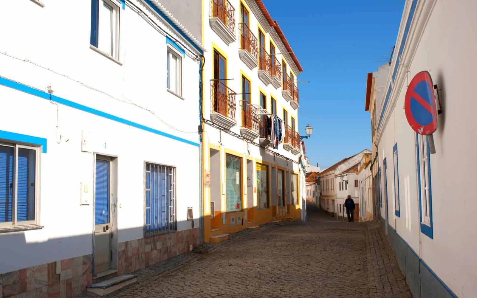 Aljezur Portogallo