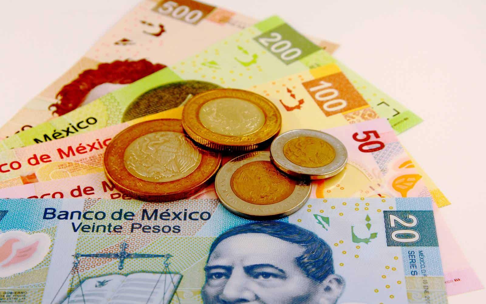 inviare soldi in Messico denaro bonifici