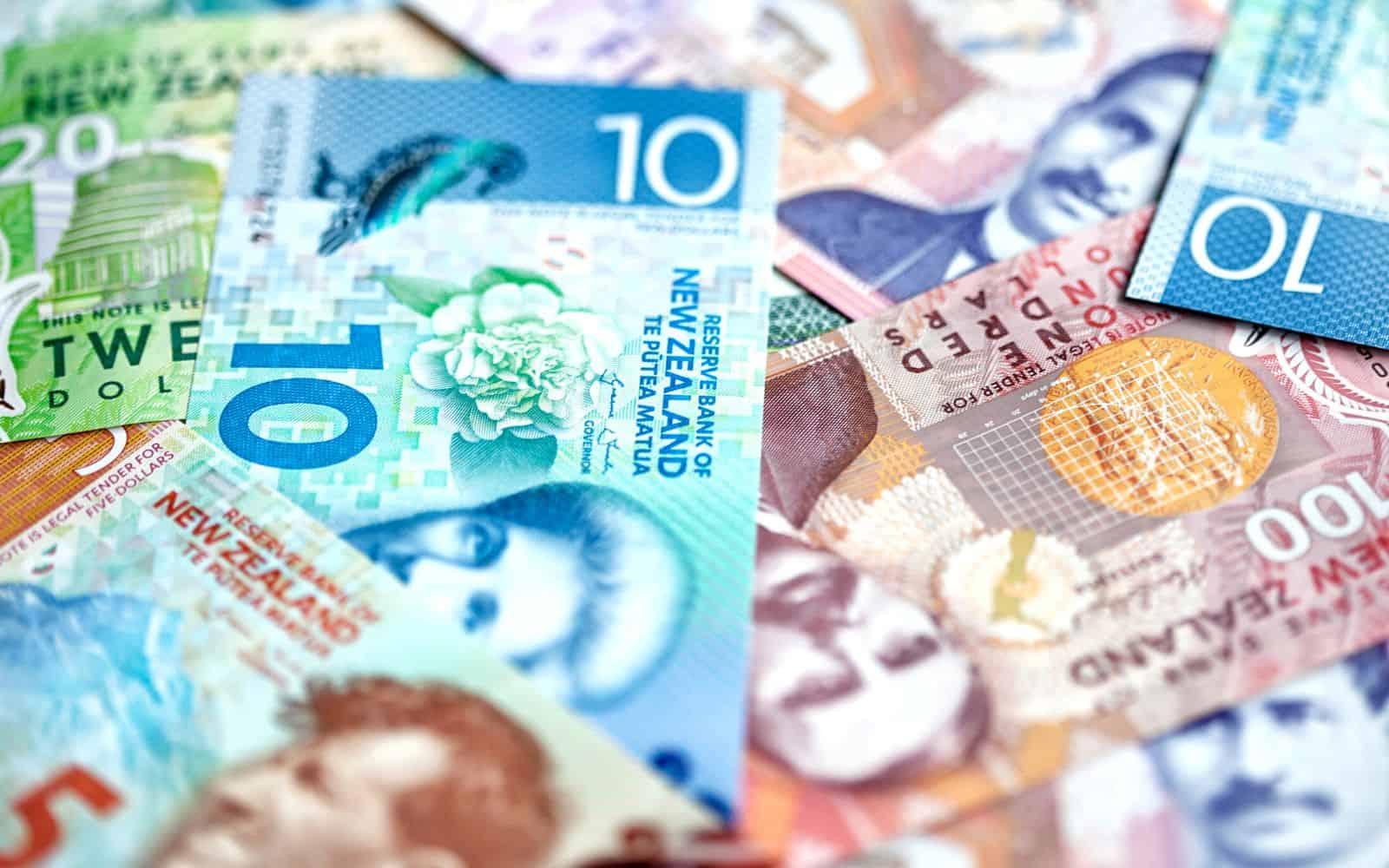 inviare denaro in Nuova Zelanda