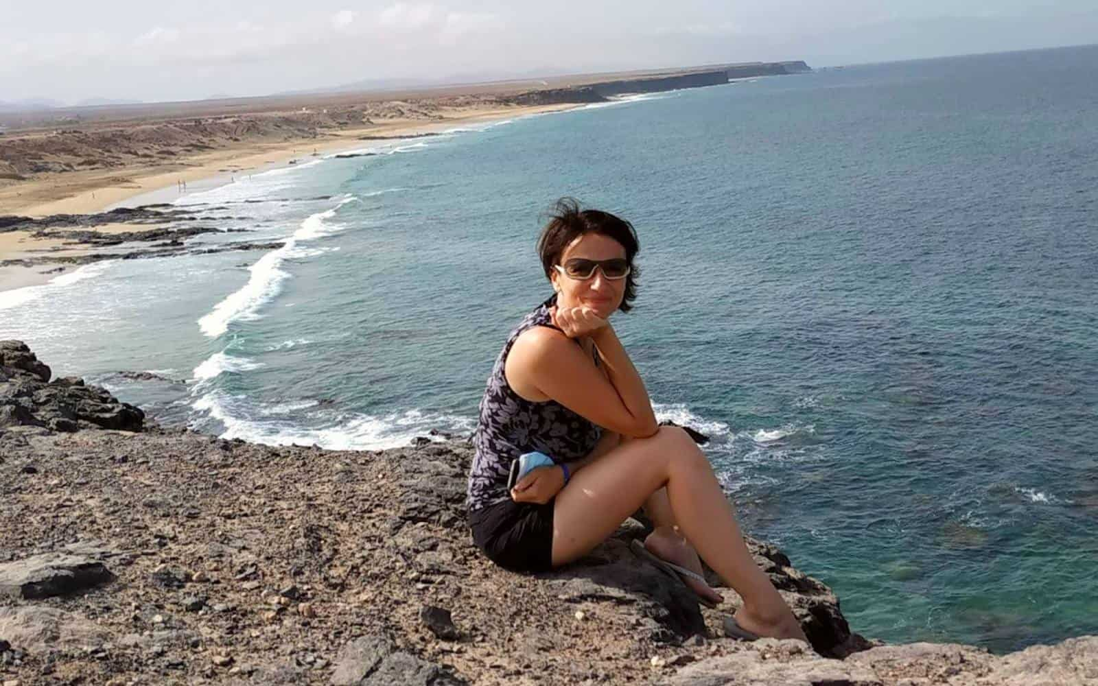 Sonia consulente viaggi online